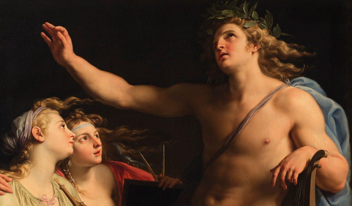 arte: mito dei ed eroi in mostra a vicenza. mito dei ed eroi vicenza