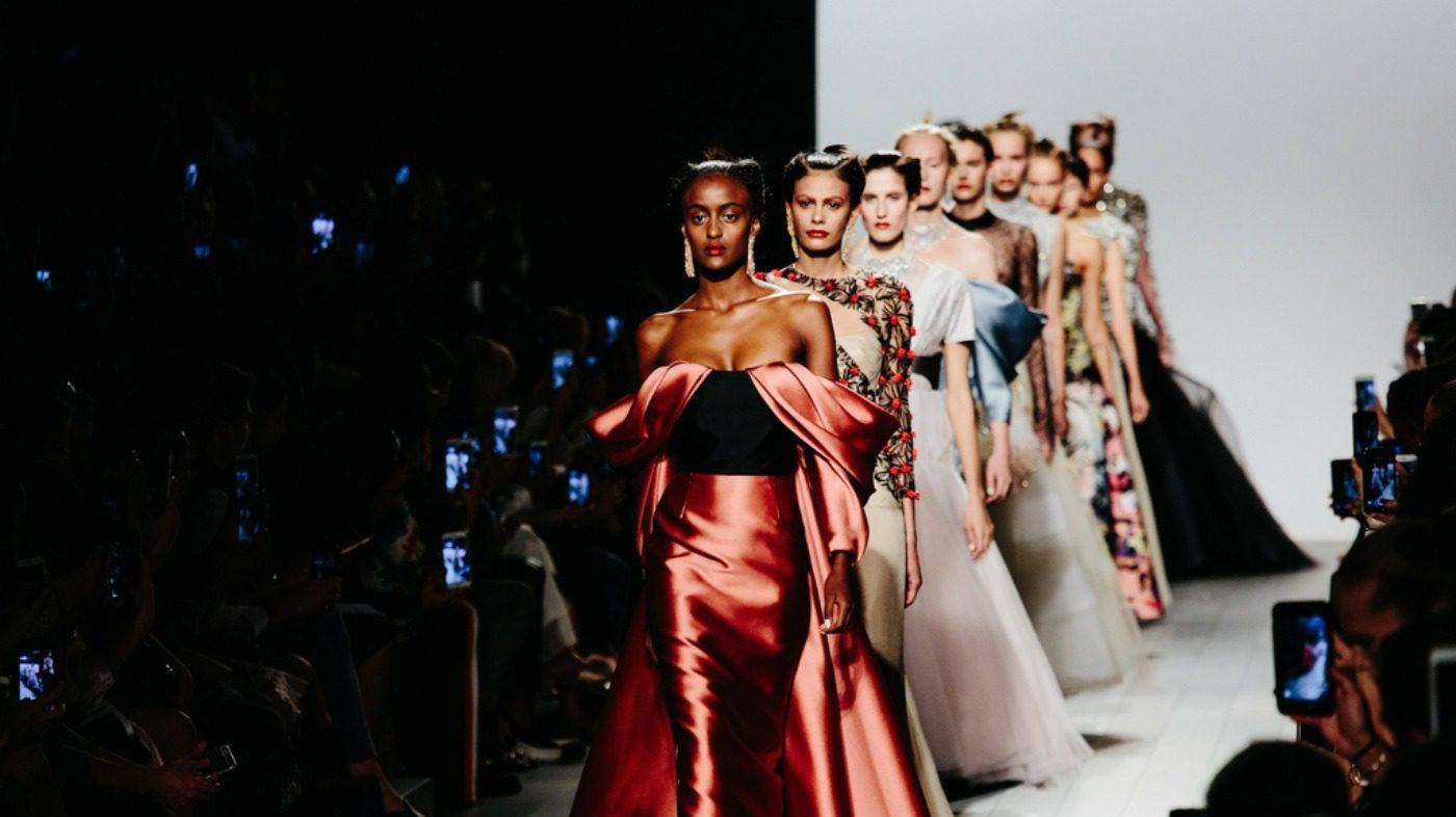 Calendario New York Fashion Week SS20