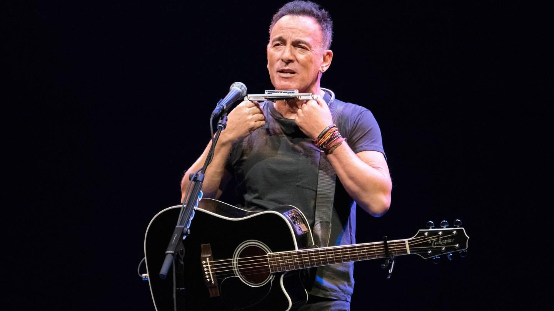 Bruce Springsteen per Western Stars
