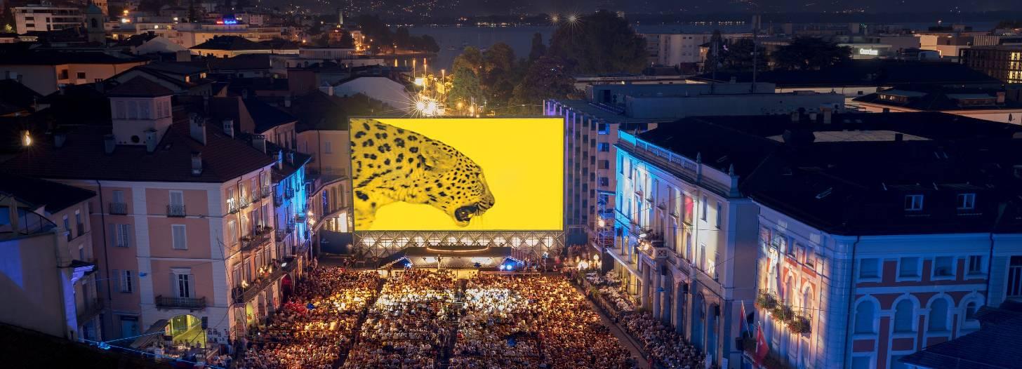 72 Festival di Locarno 2019