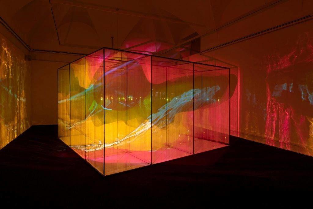 Museo del Novecento Luce e Movimento