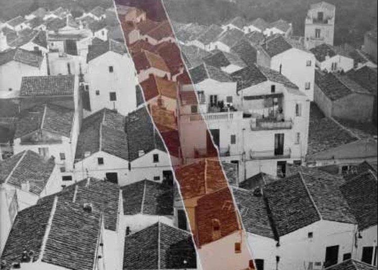 Mimmo Jodice: OPEN CITY/OPEN WORK