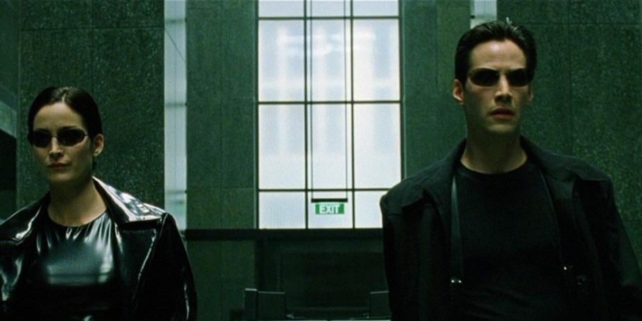 IL FASCINO DI KEANU REEVES TORNA IN MATRIX 4