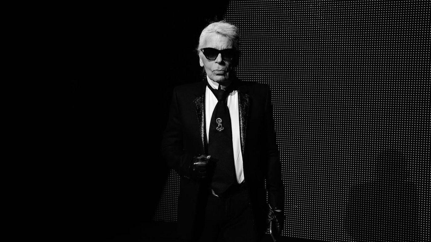 Premio moda Karl Lagerfeld