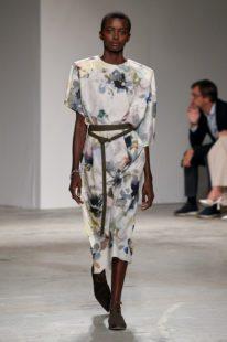 Moda: Agnona S/S 2020 in tutti i colori delle stagioni