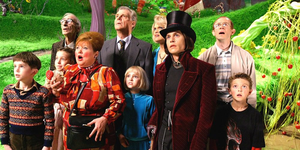 WILLY WONKA ARRIVA A MILANO, IN UN MUSICAL