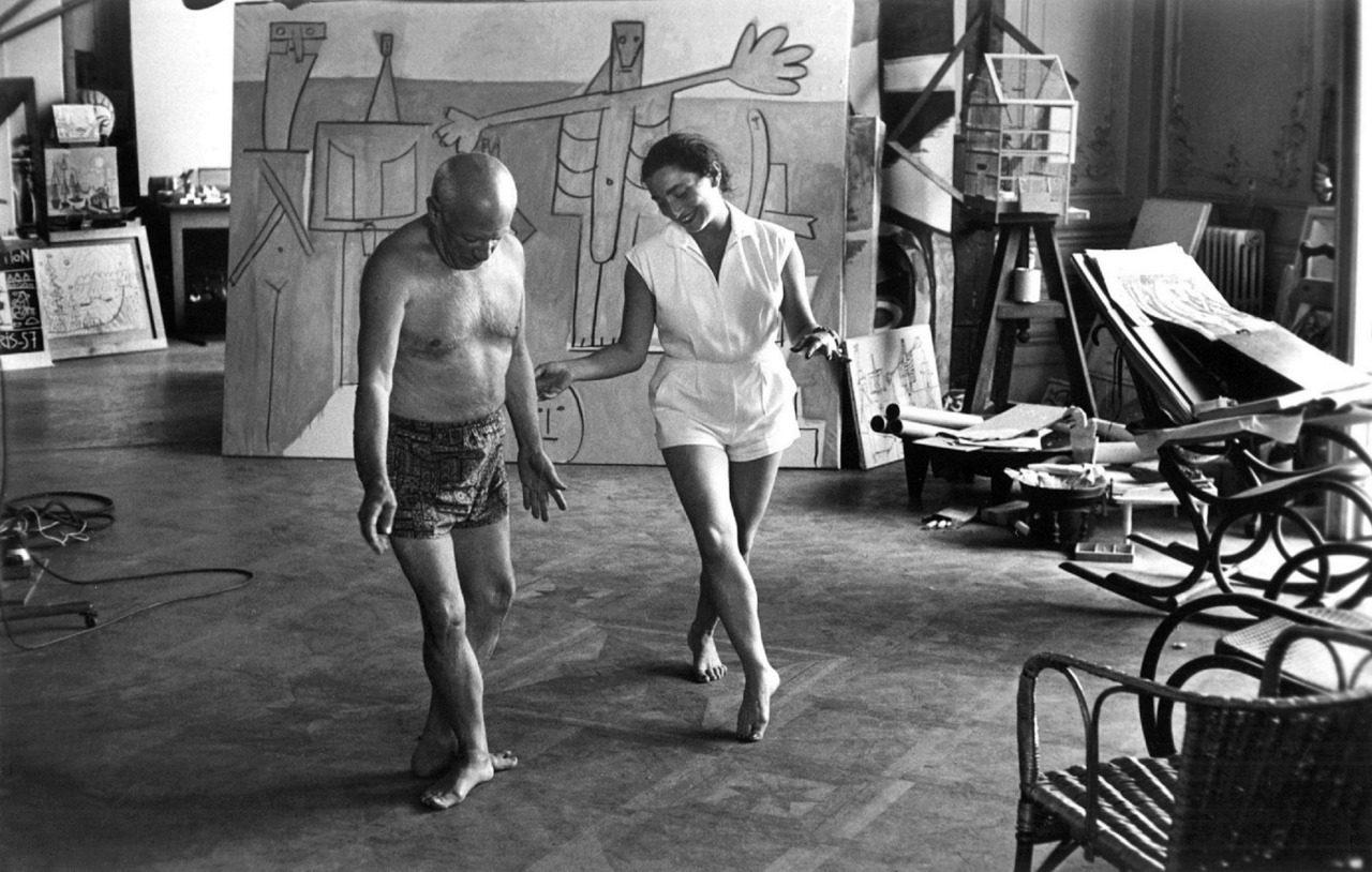 Arte: Picasso e le sue donne, stregate dal mito