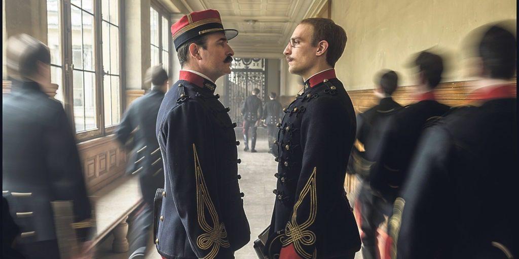 J'ACCUSE IL NUOVO FILM DI POLANSKI  A VENEZIA