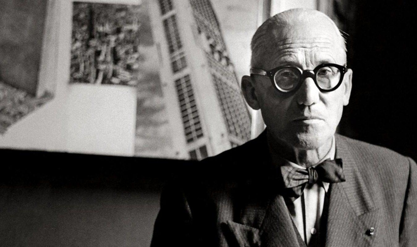 Design: Le Corbusier e la rivoluzione poetica nel design