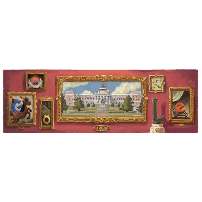 il Prado compie 200 anni