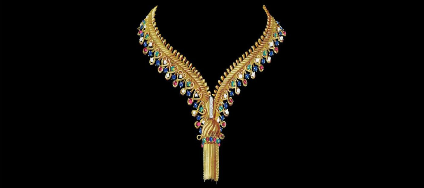 VAN CLEEF & ARPELS IN MOSTRA A PALAZZO REALE