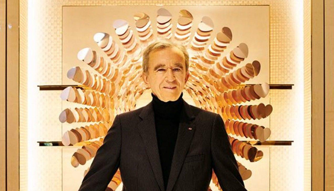 LVMH e Milan - Bernard Arnault