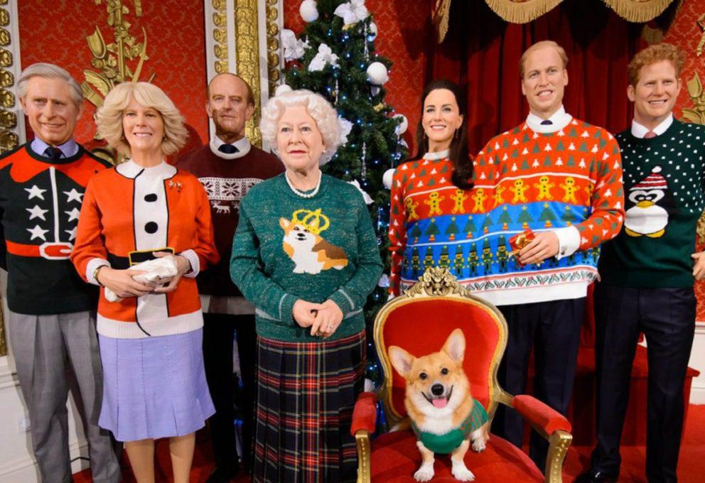 CHRISTMAS JUMPER DAY: COME FESTEGGIARLO