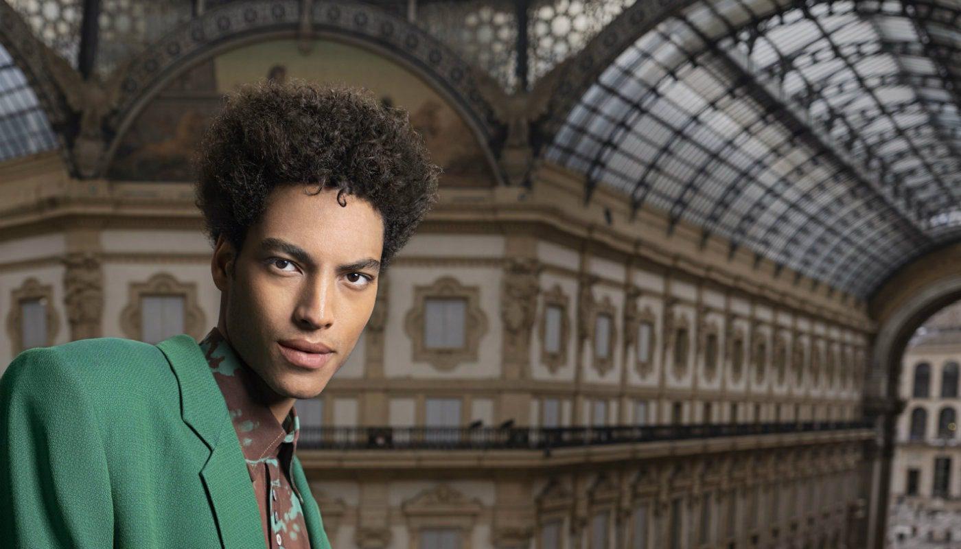 Milano moda Uomo gennaio 2020