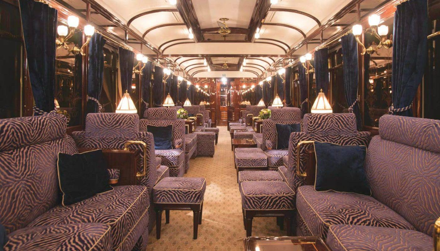 Orient Express itinerari e prezzi