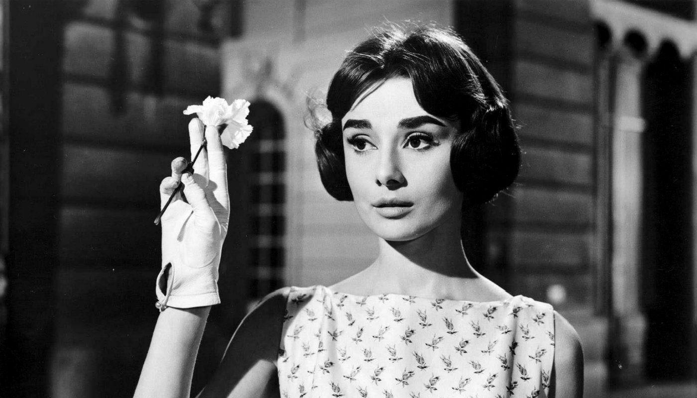 Serie TV su Audrey Hepburn