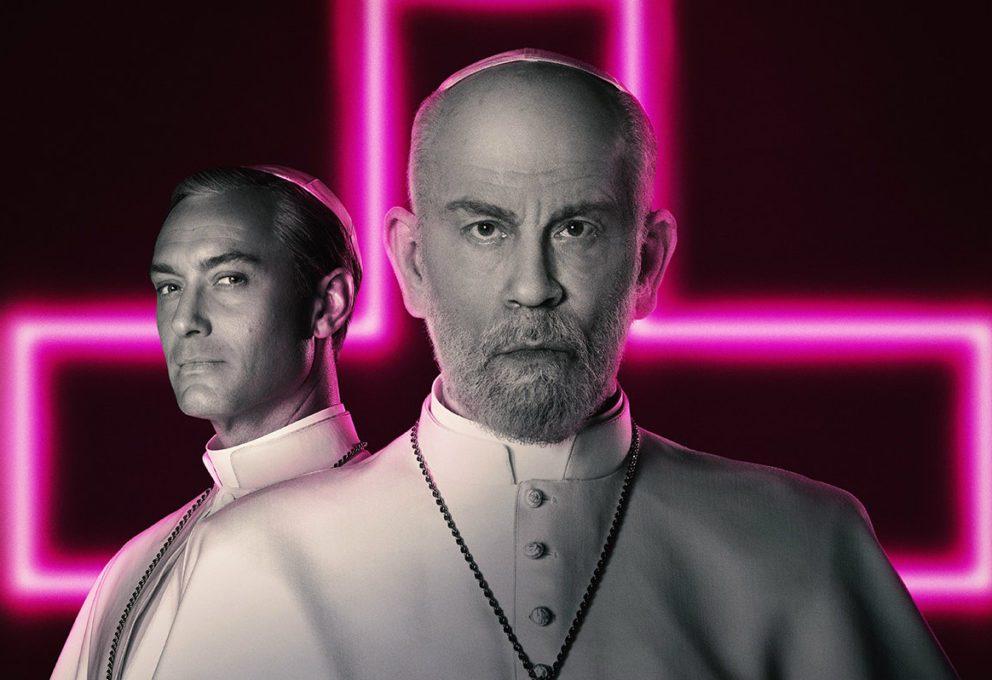 NEW POPE DI SORRENTINO. SCANDALOSO E TRASGRESSIVO