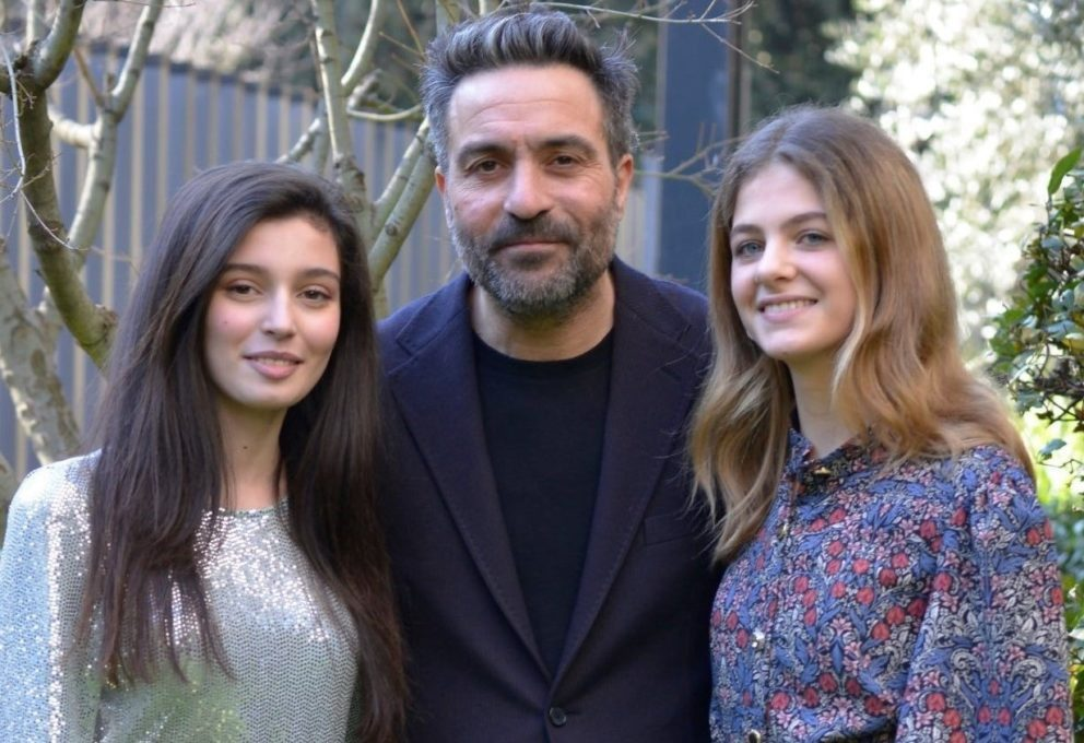 AMICA GENIALE SUCCESSO PER IL FILM IN SALA