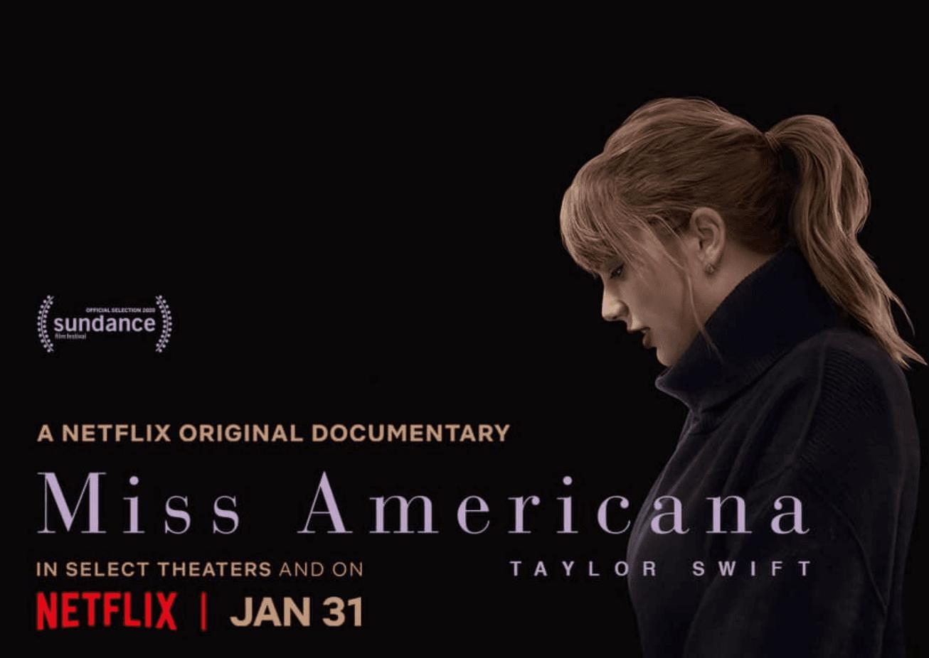 Miss Americana Taylor Swift