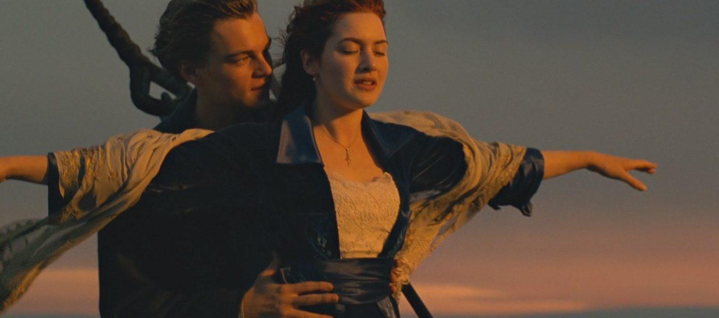FILM PER SAN VALENTINO: LE 5 PIU' BELLE SCENE D'AMORE