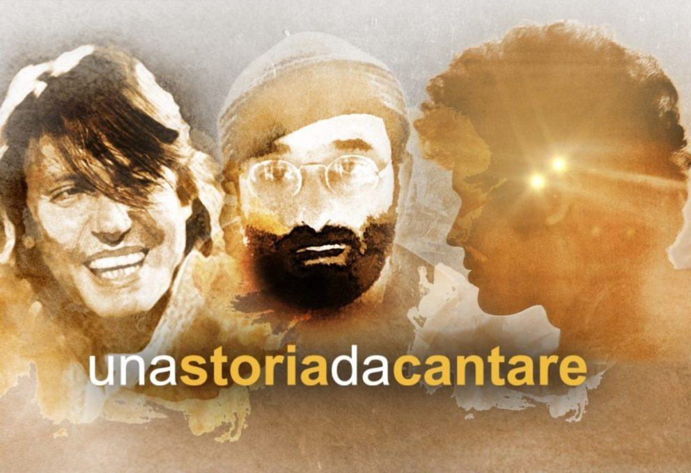UNA STORIA DA CANTARE STASERA IN TV: ANTICIPAZIONI