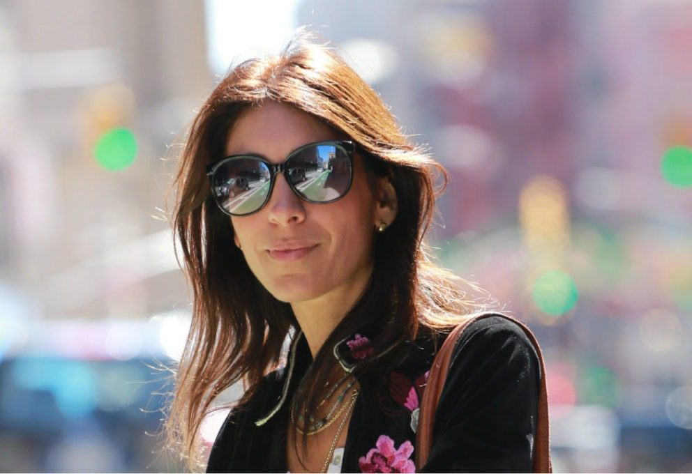 Francesca Liberatore: l'intervista che anticipa la sfilata SS21