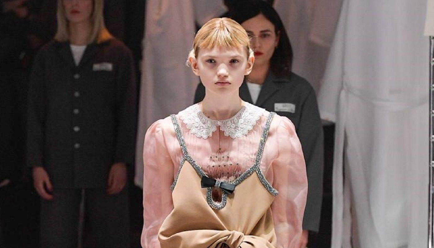 Gucci autunno/inverno 2020-21
