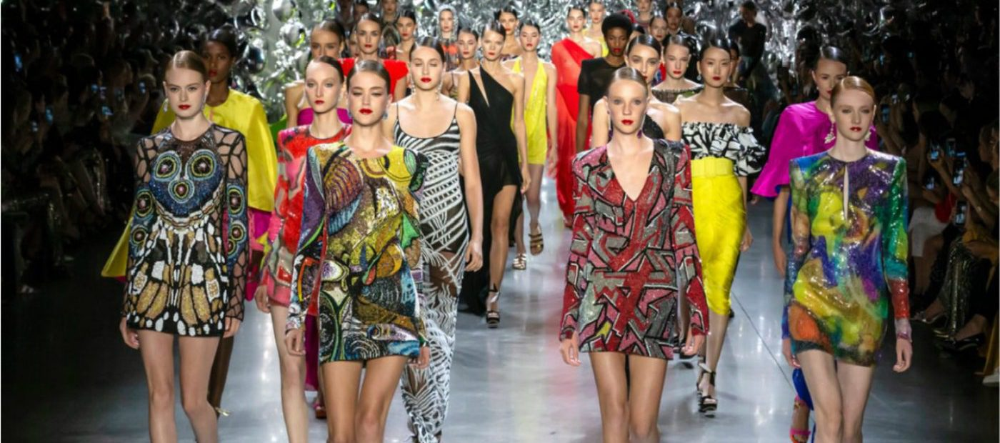 RALPH LAUREN: ADDIO ALLA NEW YORK FASHION WEEK