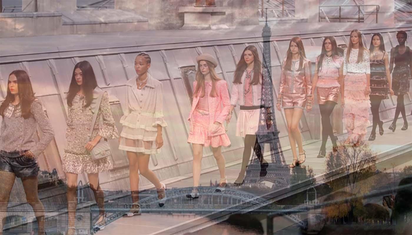 Paris fashion week autunno inverno 2020-21