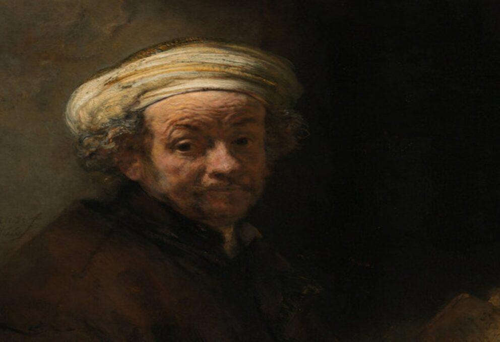 Rembrandt, Harmenszoon van Rijn