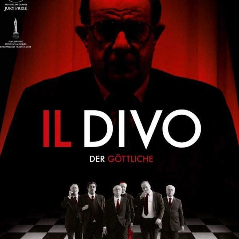 il divo streaming