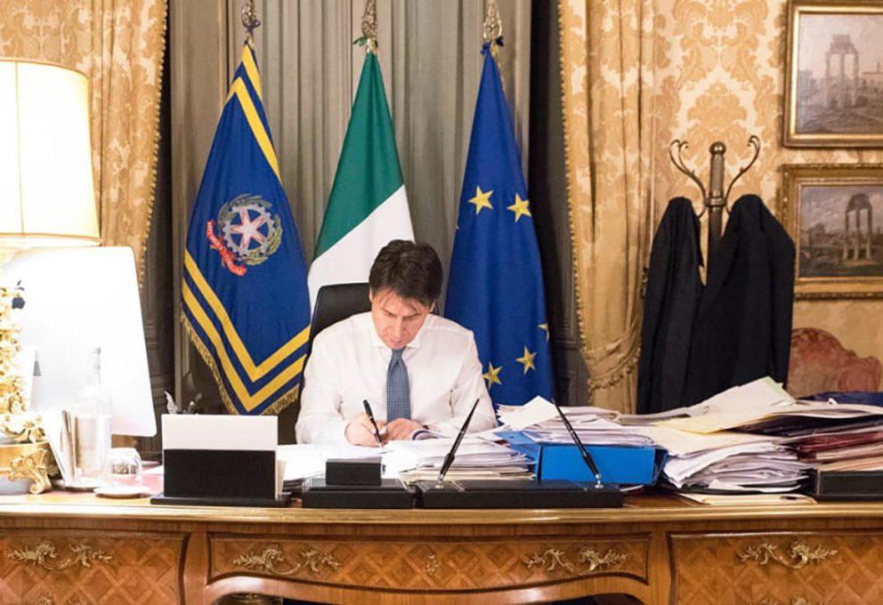 COVID-19 aggiornamenti: tutta l'Italia è ancora in zona rossa