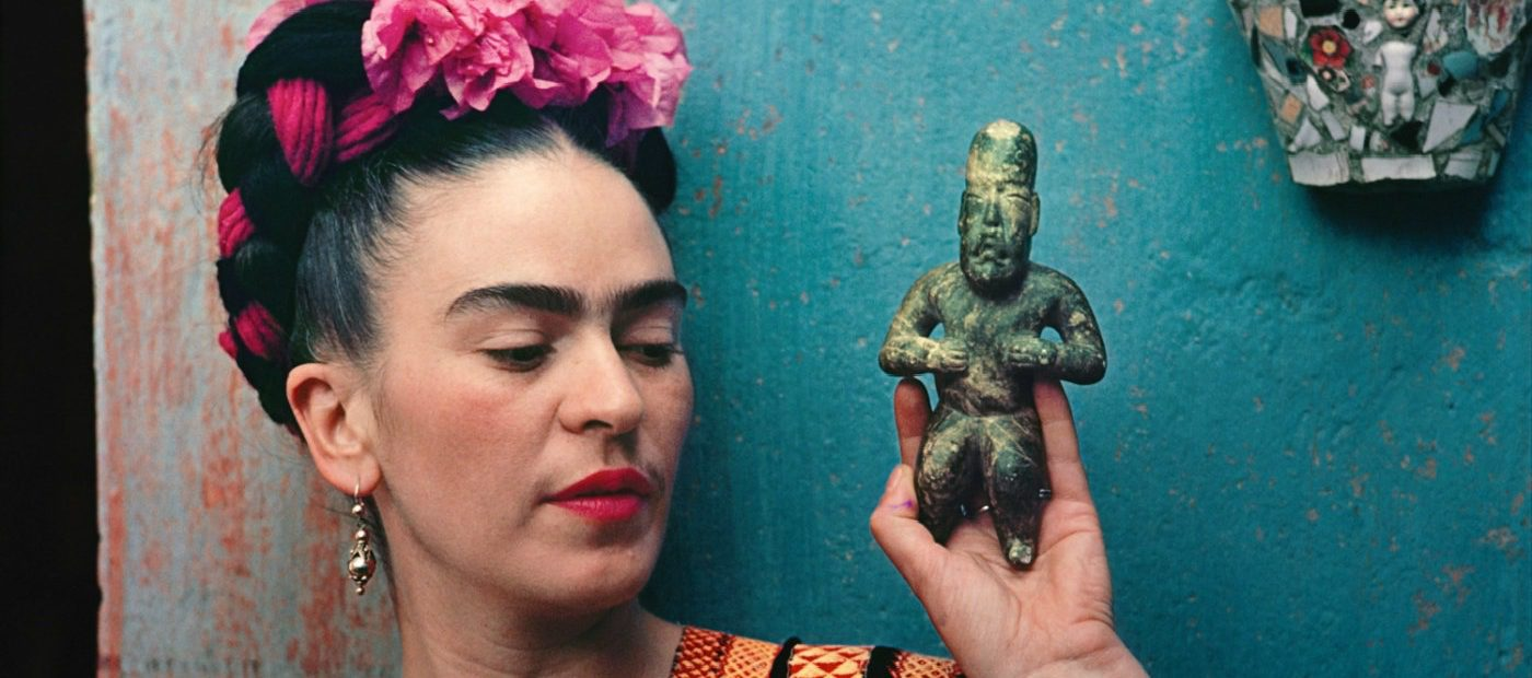 SU GOOGLE ARTS, LA MOSTRA DIGITALE SU FRIDA KAHLO