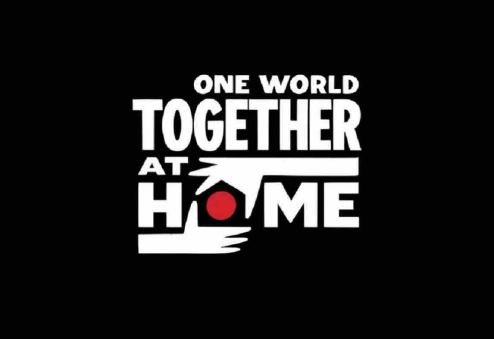 """ONE WORLD TOGETHER"": LADY GAGA, ELTON JOHN & CO. CONTRO IL CORONAVIRUS"