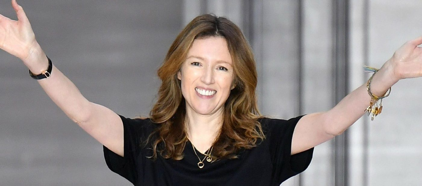 L'ADDIO DI CLARE WAIGHT KELLER A GIVENCHY