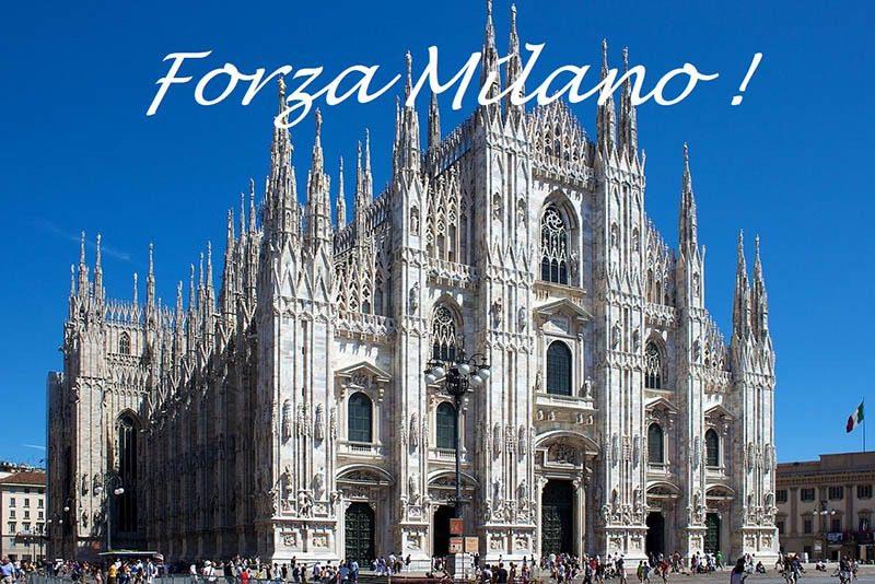 forza-Milano
