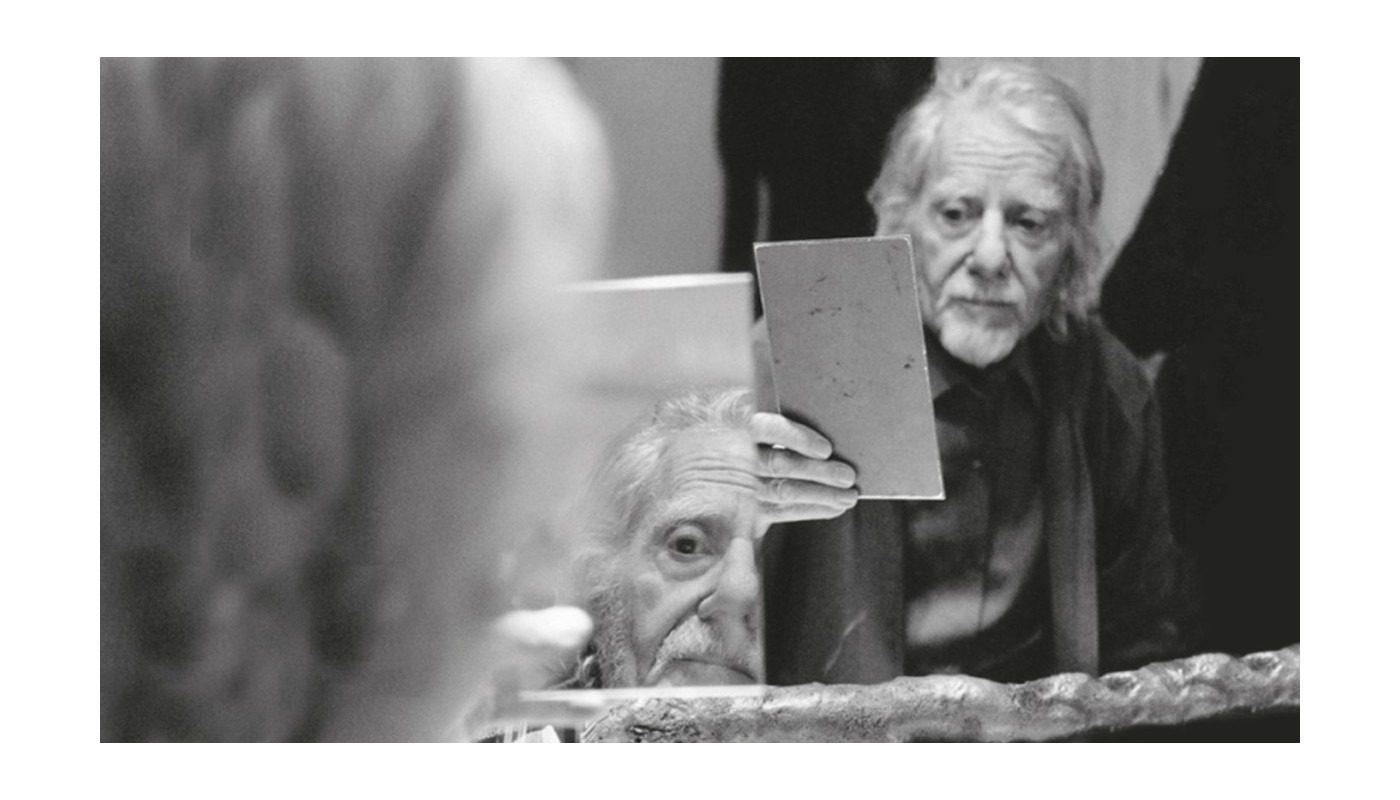 Gianrico Tedeschi muore all'età di 100 anni