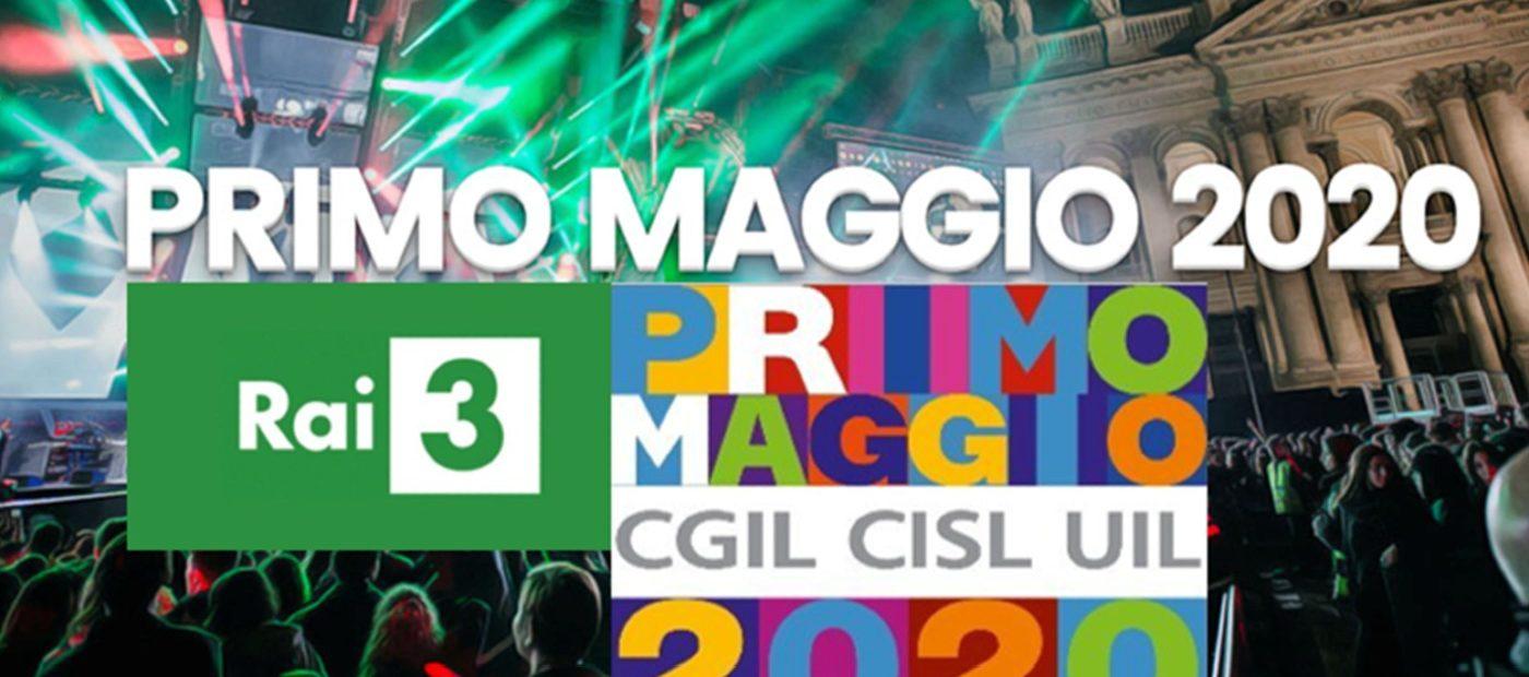 CONCERTO PRIMO MAGGIO 2020 ANNULLATO? NOSSIGNORE: SCALETTA E OSPITI