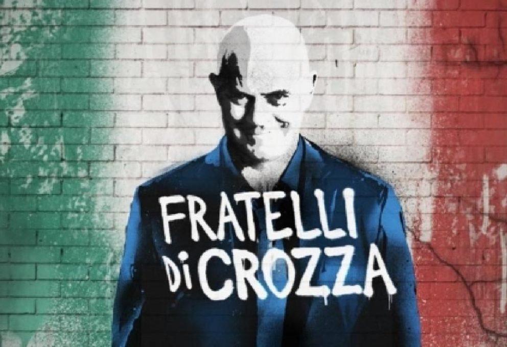 FRATELLI DI CROZZA TORNA IN TV DAL 15 MAGGIO