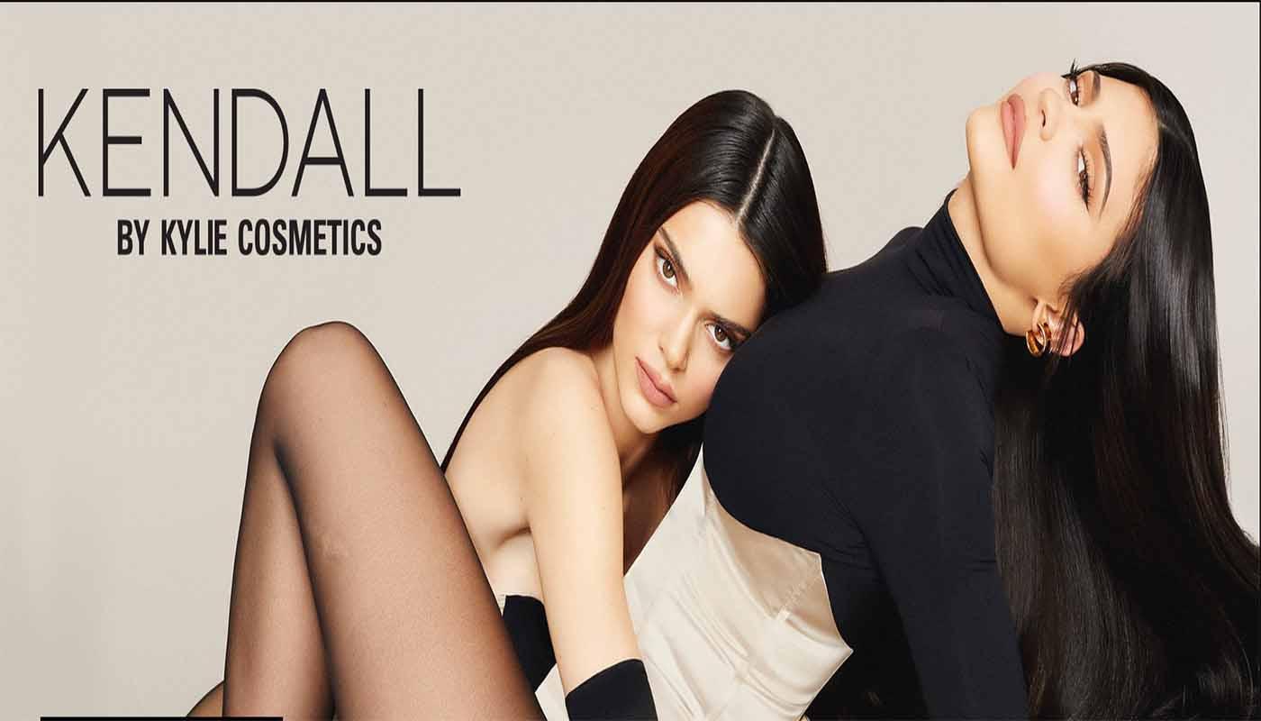 Kendall x Kylie Cosmetics