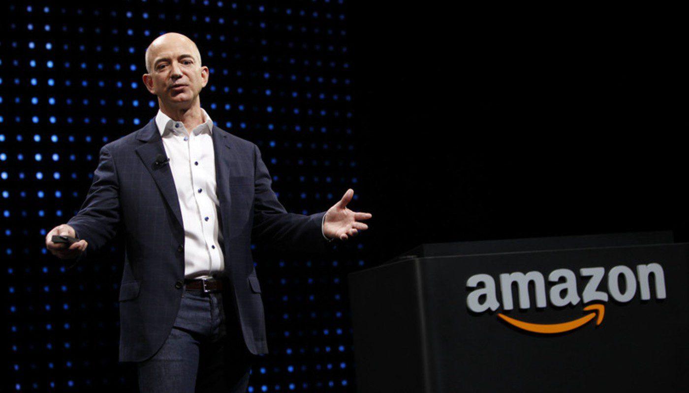 Amazon per il clima