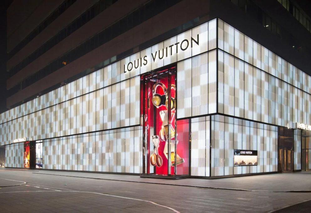 Louis Vuitton: guai all'orizzonte per il conglomerato del lusso LVMH