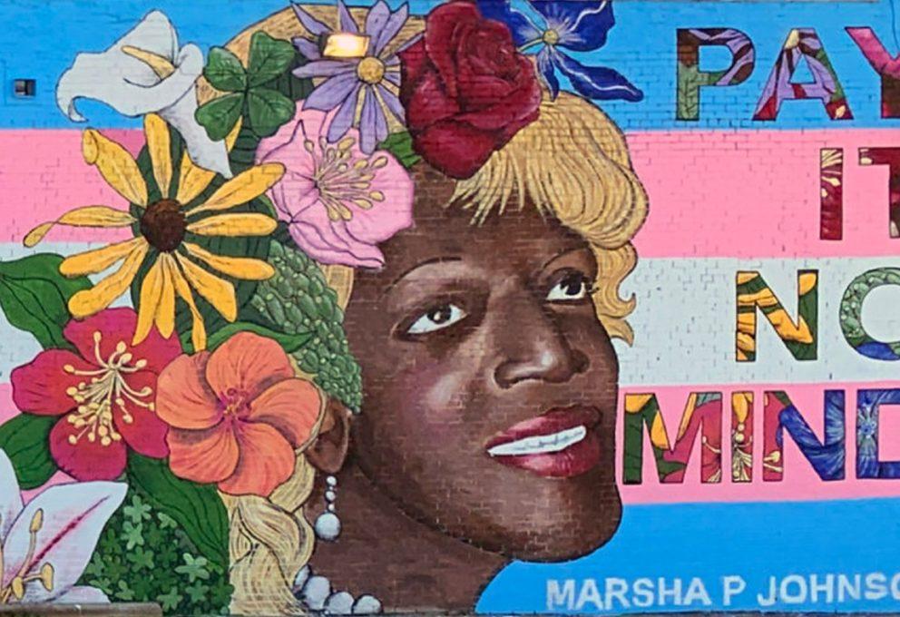 Chi era Marsha P. Johnson? – il Doodle di Google
