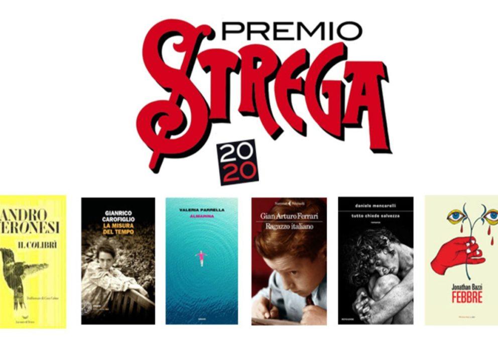 La finale del Premio Strega 2020. Stasera non vincerà Veronesi.