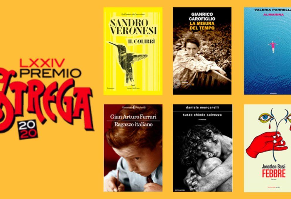 Il Premio Strega 2020 : Ha vinto Veronesi