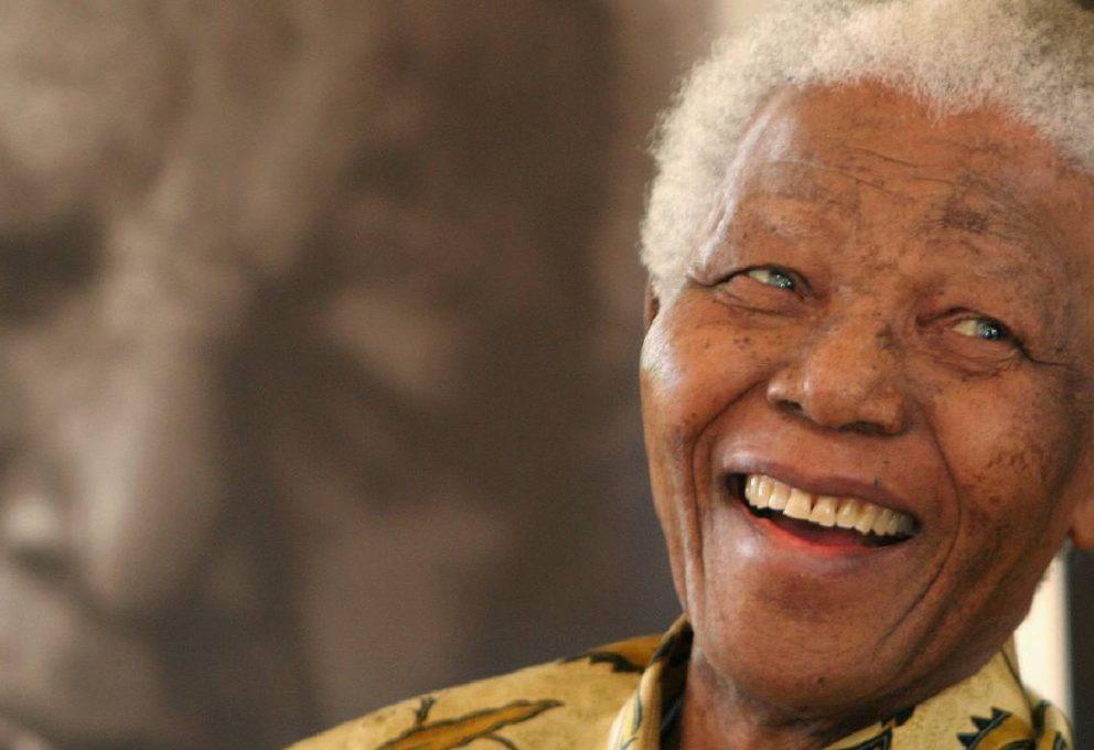 MANDELA: LA LUNGA STRADA VERSO LA LIBERTÀ, IL FILM IERI SERA SU IRIS