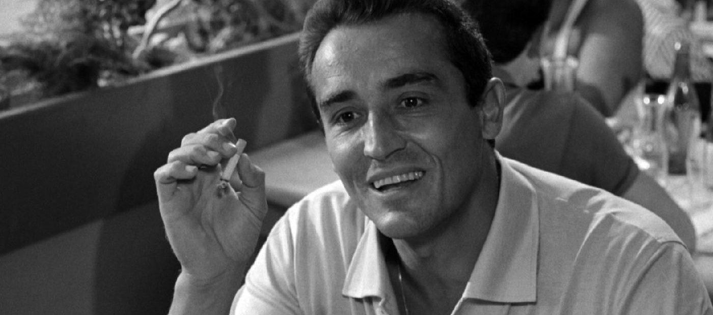 Quel Mattatore di Vittorio Gassman: su Rai 5 lo storico programma
