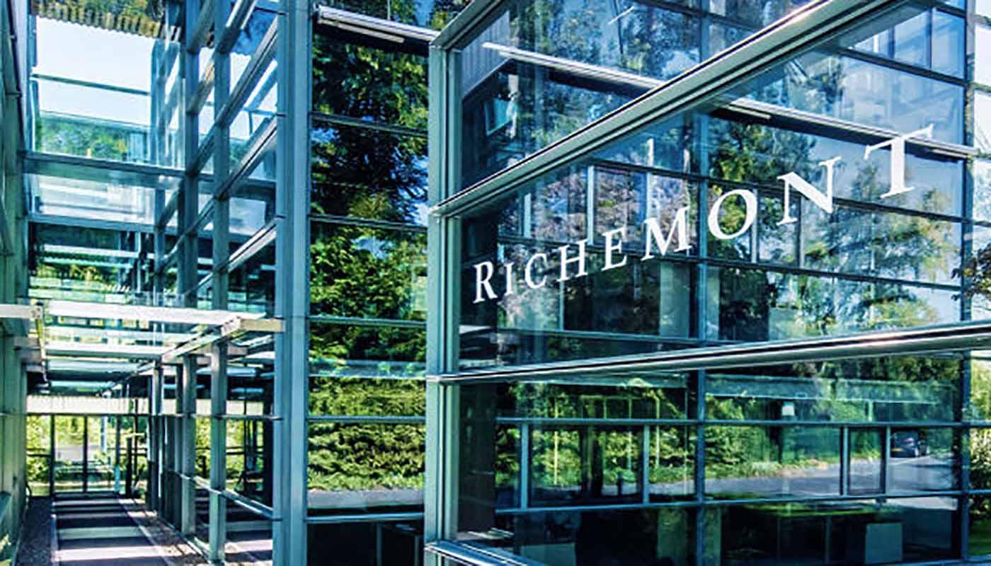 RICHEMONT ARRUOLA EX CEO DI GIVENCHY