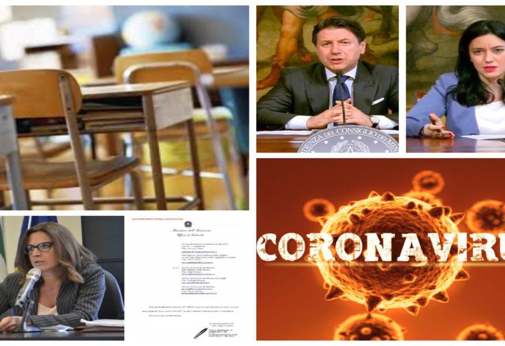 Scuola 2020 e Coronavirus: come cambia la scuola