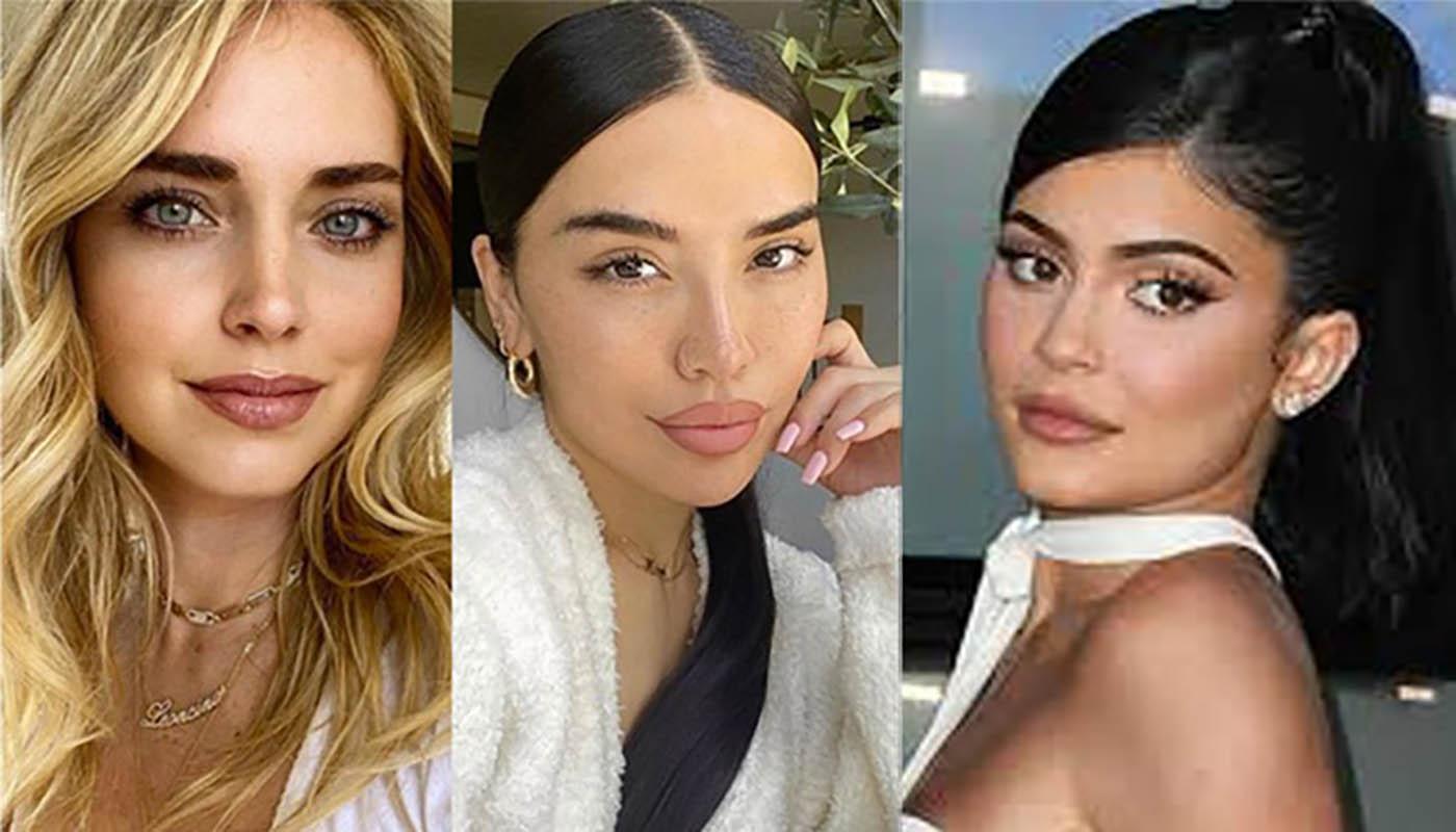 Karen Sarahi Gonzalez Beauty influencer, sfida Chiara Ferragni e Kylie Jenner